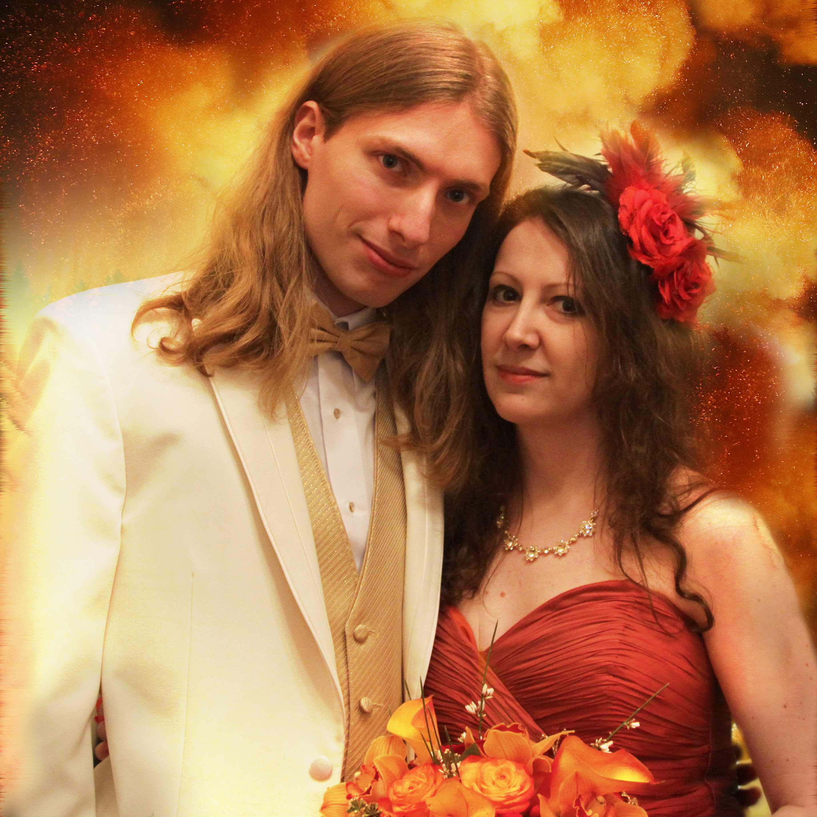 weddingfire