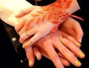 weddinghand